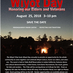 Wiyot Day Save the Date