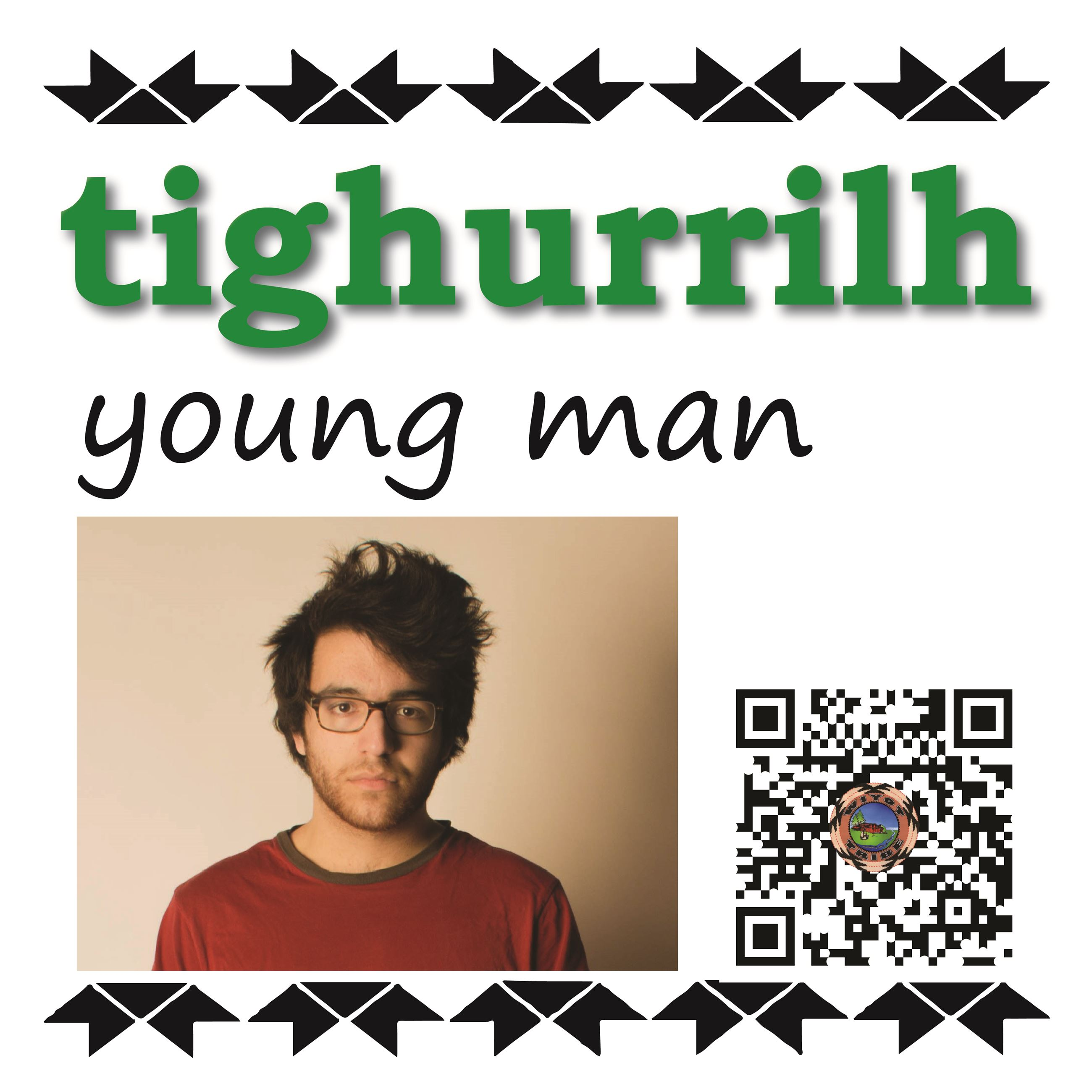 tighurrilh (young man)